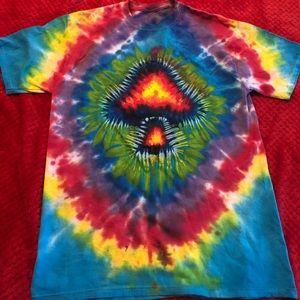 Other - Vintage Tye Dye T-shirt